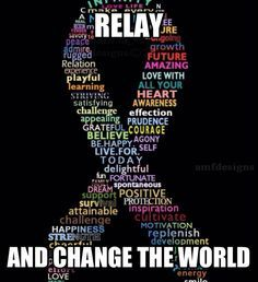 Relay For Life Quotes 04