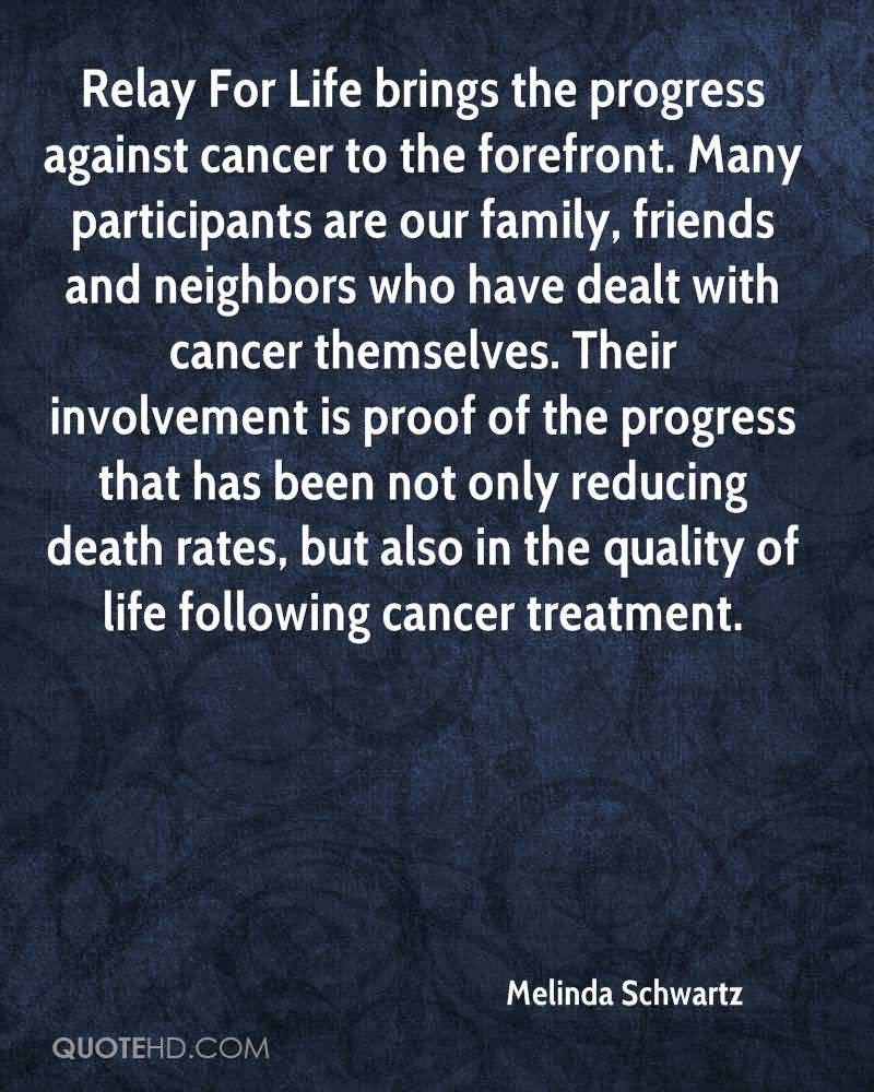 Relay For Life Quotes 05