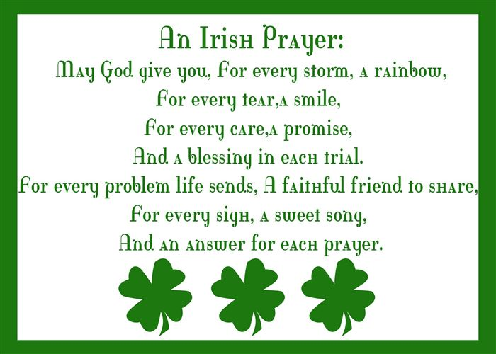St. Patrick's Day Quotes 04