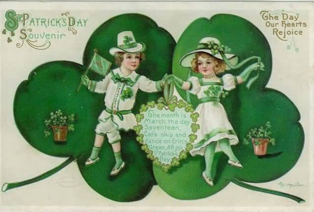 St. Patrick's Day Quotes 06