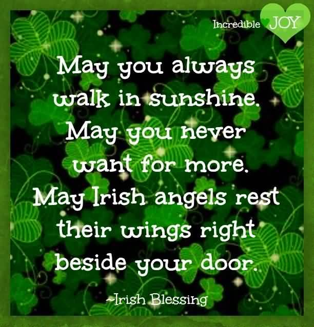 St. Patrick's Day Quotes 22