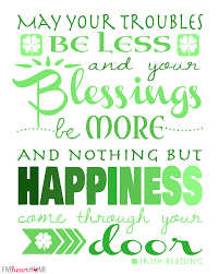 St. Patrick's Day Quotes 23