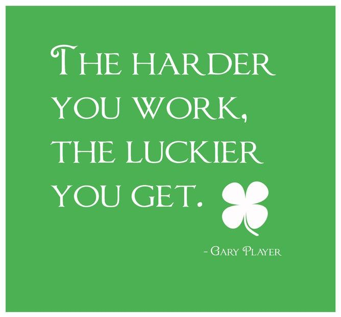 St. Patrick's Day Quotes 30