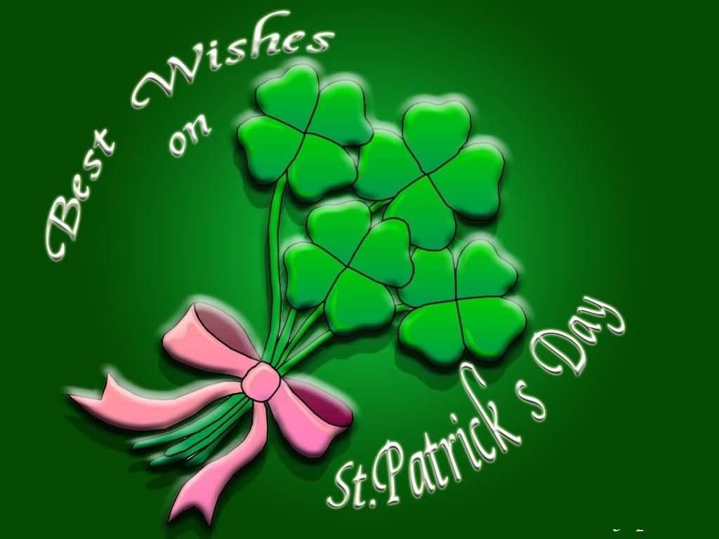 St. Patrick's Day Wish 10