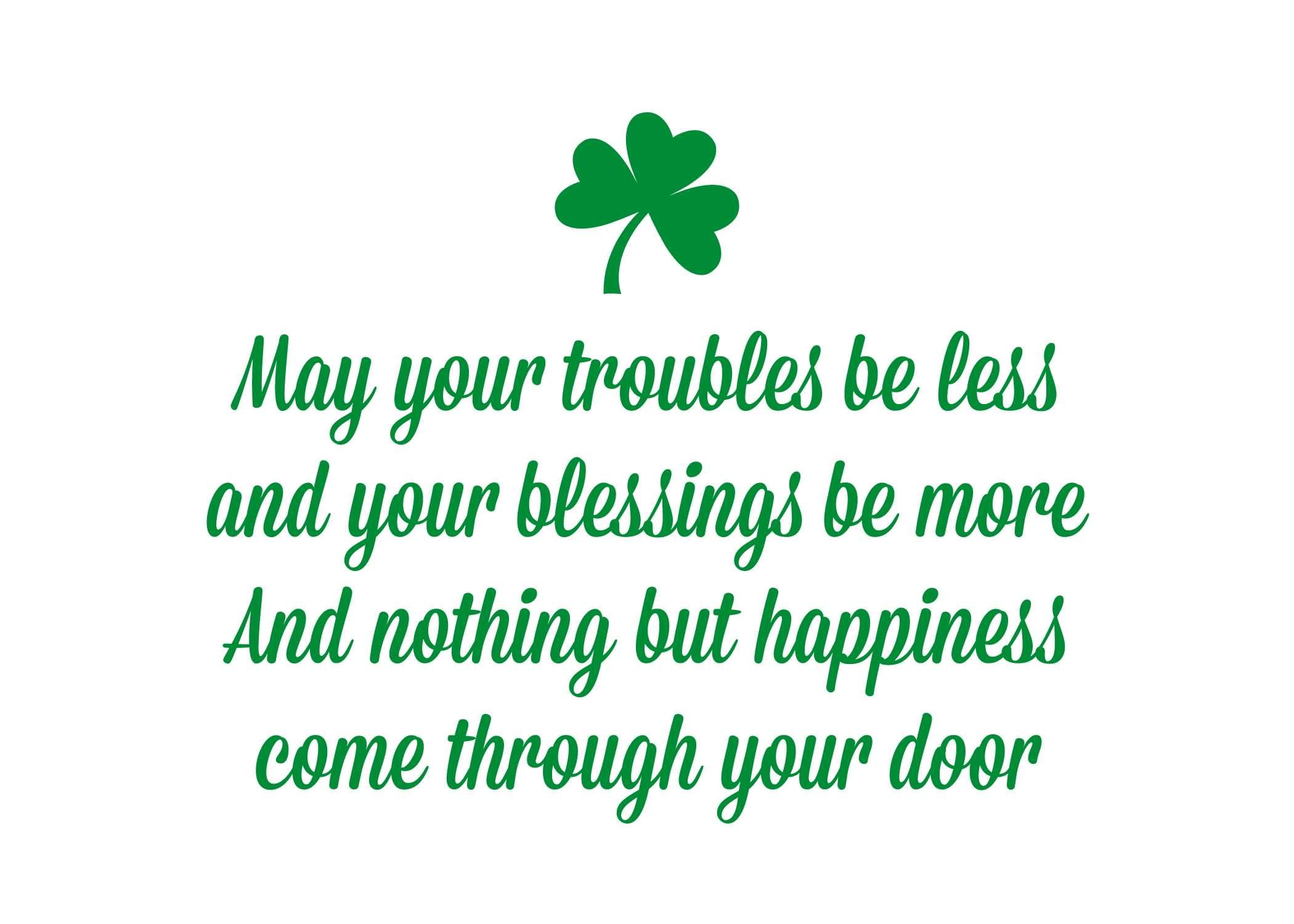 St. Patrick's Day Wish 11