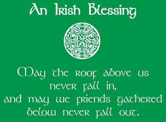 St. Patrick's Day Wish 12