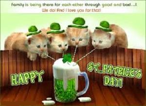 St. Patrick's Day Wish 13