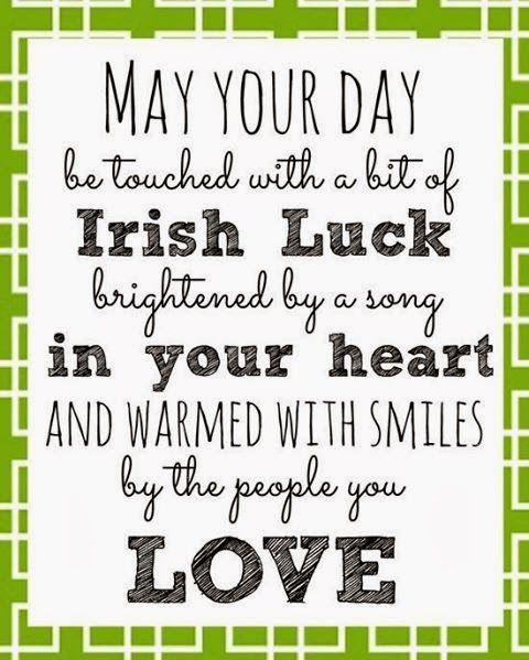 St. Patrick's Day Wish 26