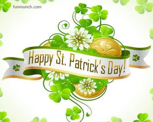 St. Patrick's Day Wish 28