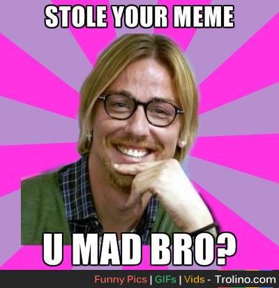 Stolen Meme Funny Image Photo Joke 12