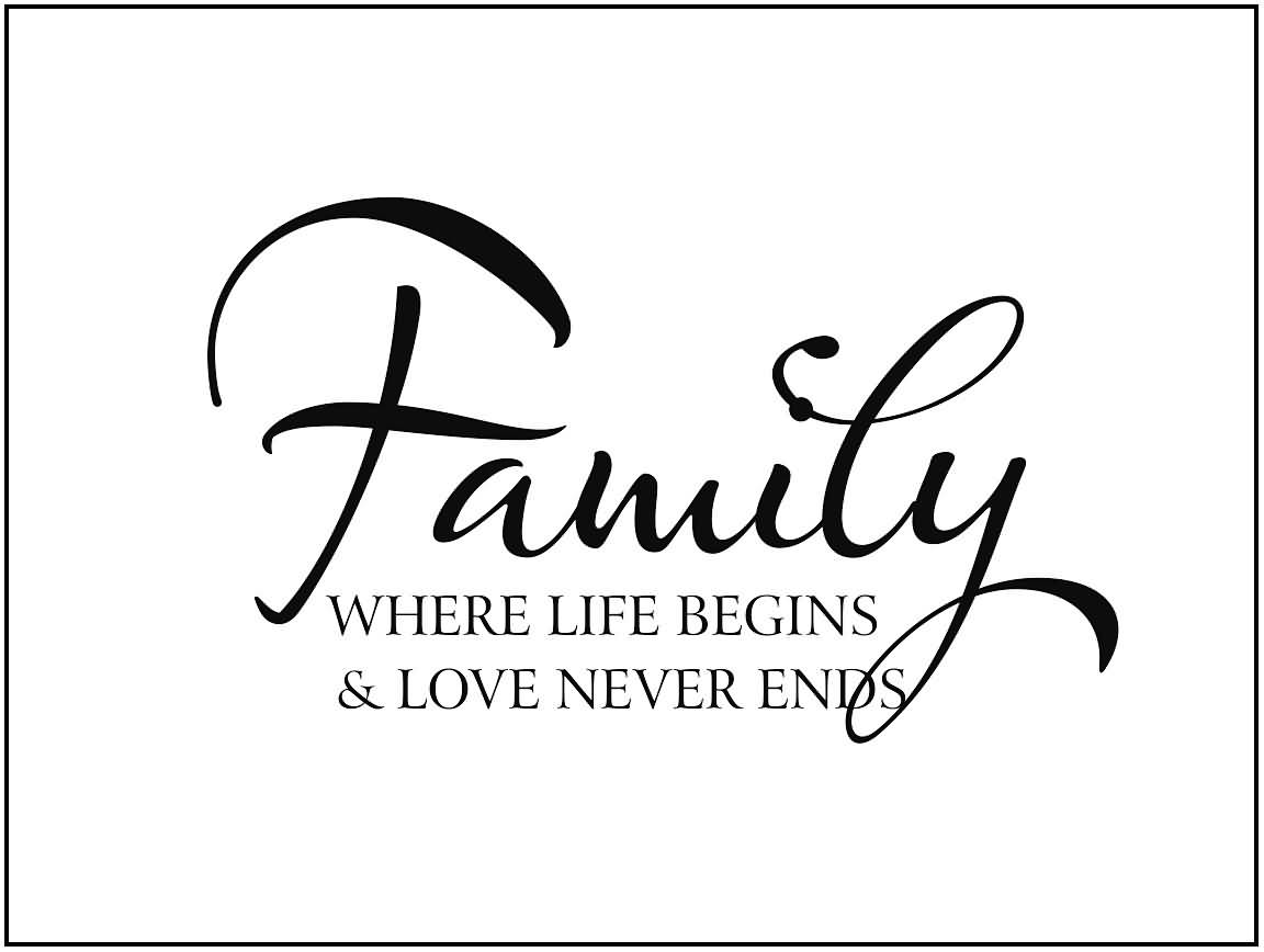 family quotes 11
