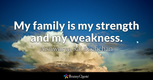 family quotes 20
