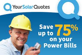solar quotes 11