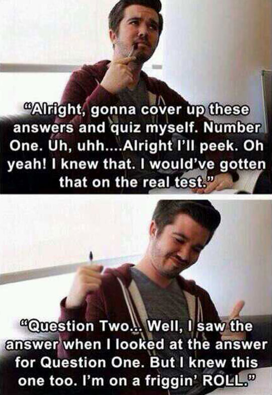 Alright Gonna Cover Funny Quotes About Finals Week