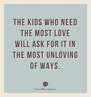 Bad Kids Quotes Picture 04