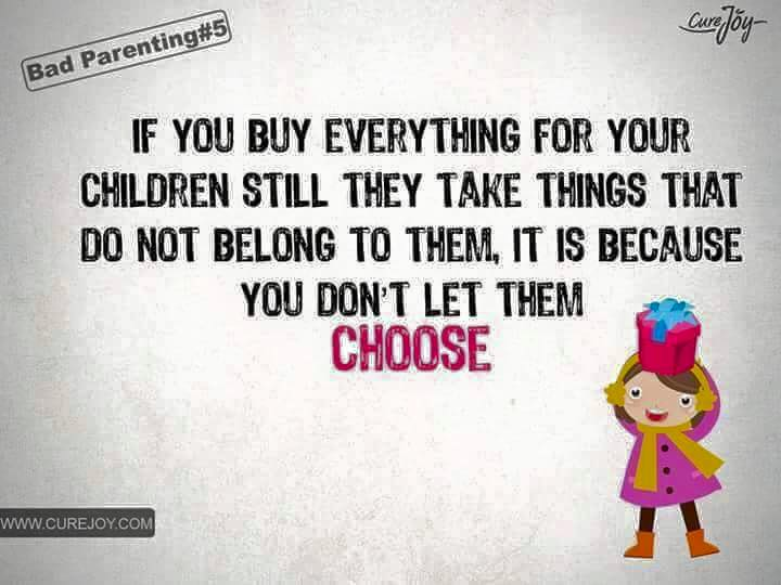 Bad Kids Quotes Picture 07