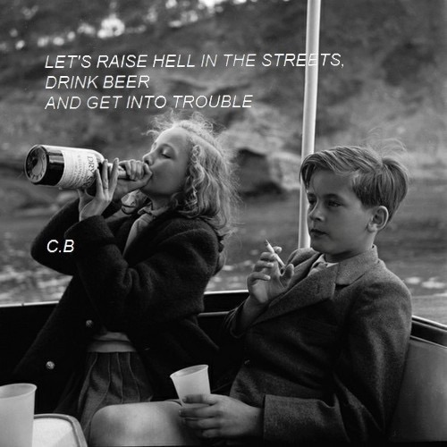 Bad Kids Quotes Picture 12