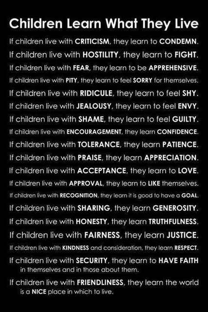 Bad Kids Quotes Picture 16