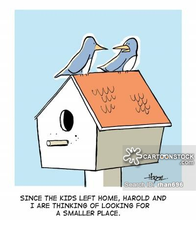 Empty Nest Syndrome Quotes 13