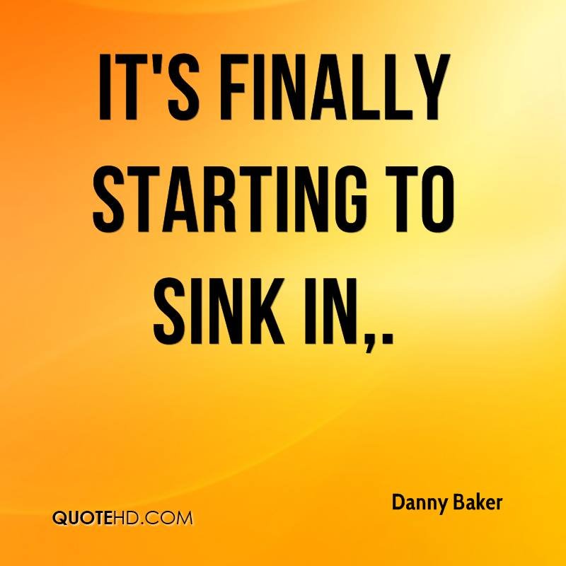 Finally Its Over Quotes Image 03