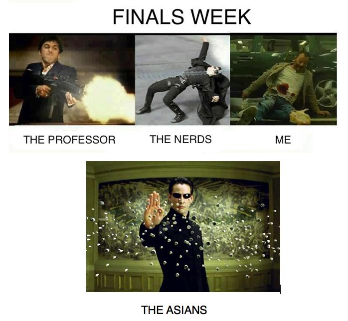 Finals Week The Funny Quotes About Finals Week