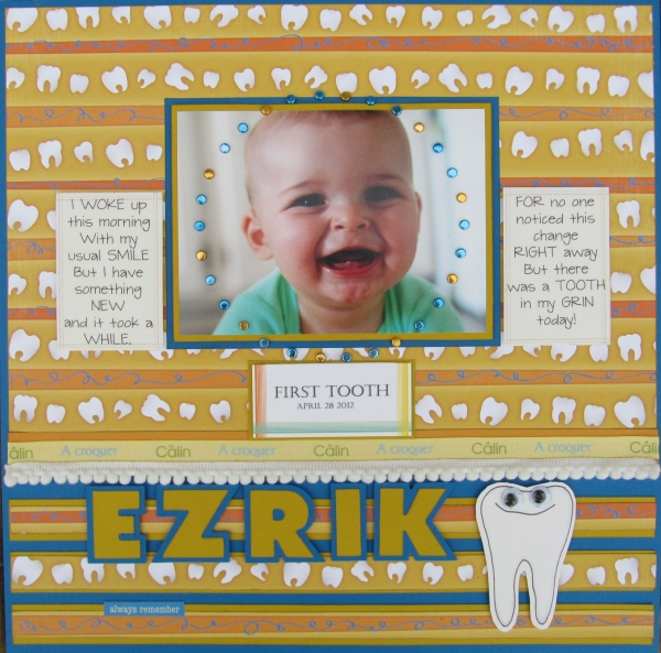 First Tooth Quotes Image 03