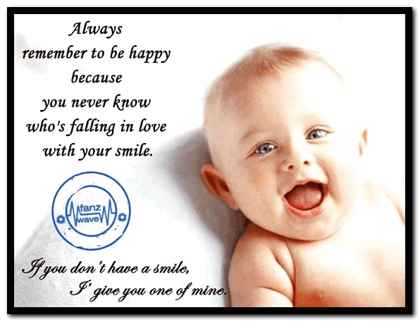 First Tooth Quotes Image 08