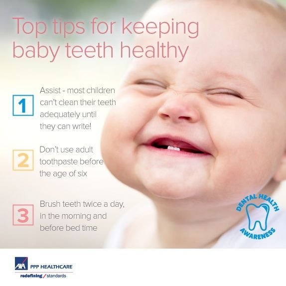 First Tooth Quotes Image 17