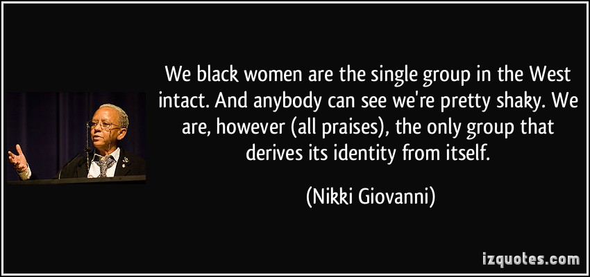 Funny Black Women Quotes Image 10