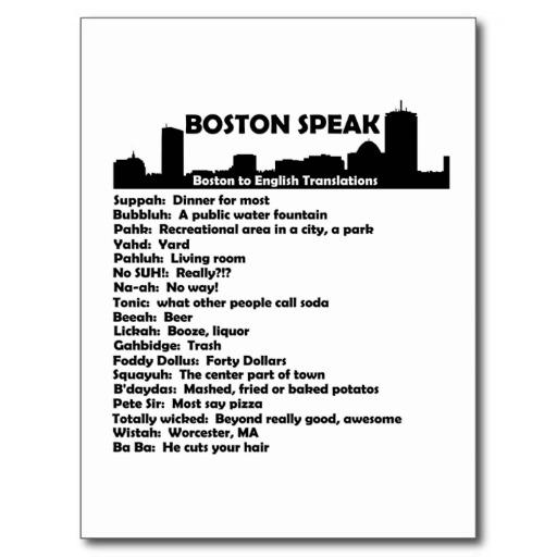 Funny Boston Quotes Image 13