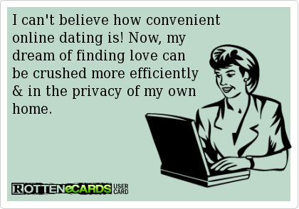 Funny Online Dating Quotes Image 03
