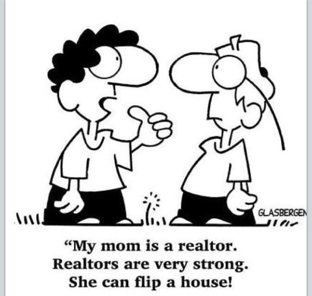 Funny Quotes About Real Estate 15 | QuotesBae