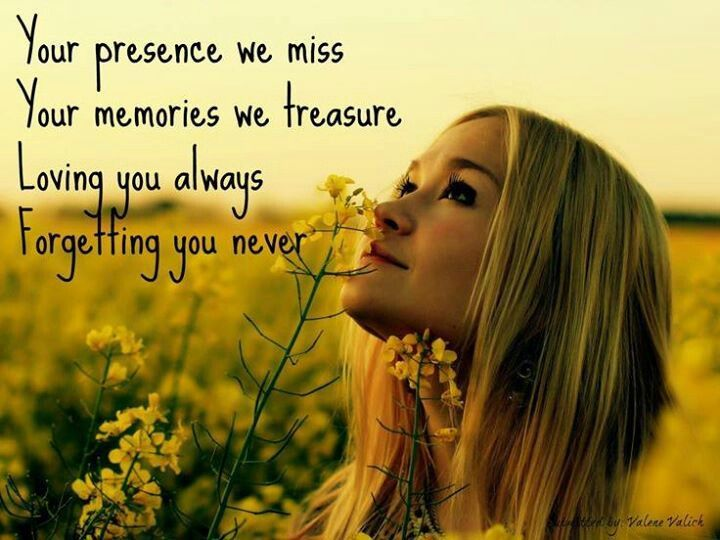 I Will Never Forget You Quotes Death Picture 12