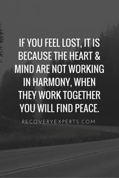 Lost Feelings Quotes Picture 02