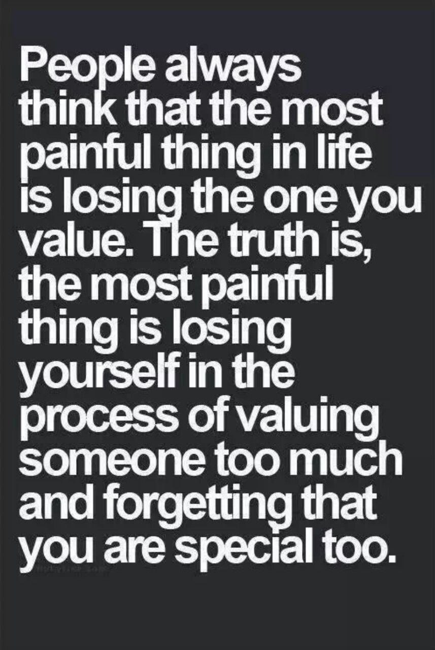 Lost Feelings Quotes Picture 06