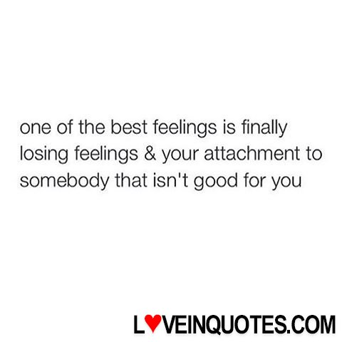 Lost Feelings Quotes Picture 08