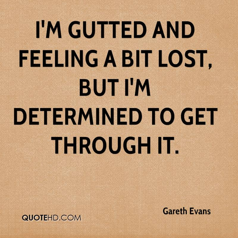 Lost Feelings Quotes Picture 14