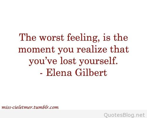 Lost Feelings Quotes Picture 16