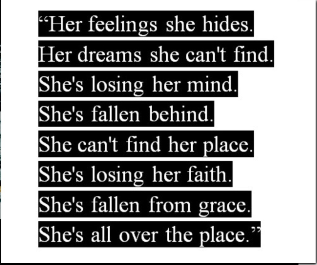 Lost Feelings Quotes Picture 19
