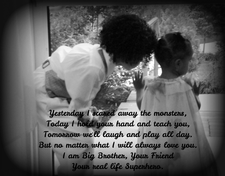 Quotes About Little Sisters And Big Sisters Image 16