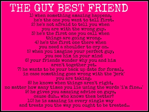 Quotes On Guy Friends Image 15