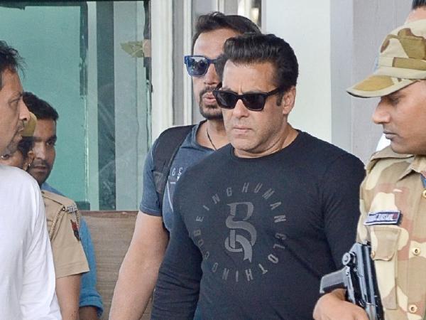 Salman Khan Jail Going