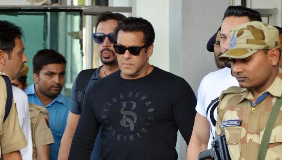 Salman Khan Jail Very Angry