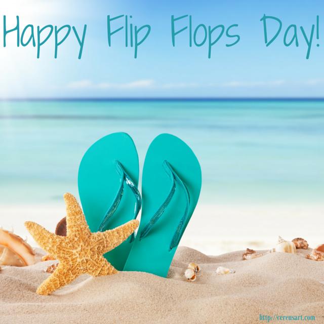 Summer Flip Flop Quotes Image 02