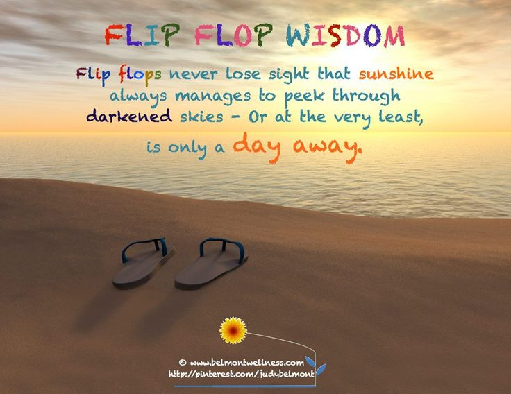 Summer Flip Flop Quotes Image 05