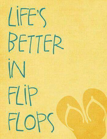 Summer Flip Flop Quotes Image 06
