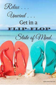 Summer Flip Flop Quotes Image 07