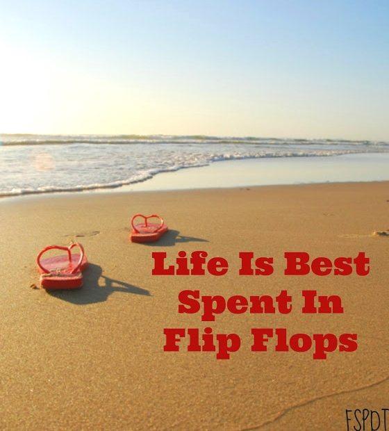 Summer Flip Flop Quotes Image 10