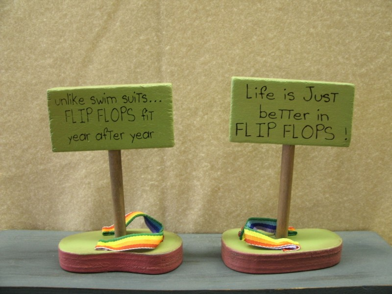 Summer Flip Flop Quotes Image 12