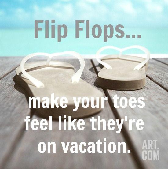 Summer Flip Flop Quotes Image 14